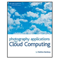 Cengage Learning PHOTOGRAPHY APPS CLOUD
