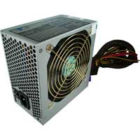 Kingwin Maximum Power 750 Watt ATX Power Supply