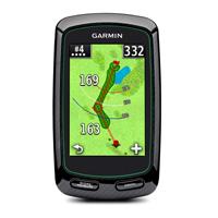 Garmin Approach G6 Golfing GPS