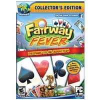 Activision Fairway Fever (PC)