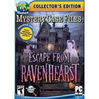 Activision Mystery Case Files: Return From Ravenhurst (PC)