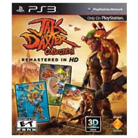 Sony Jak and Daxter Collection (PS3)