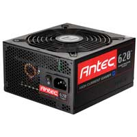 Antec High Current Gamer 620 Watt ATX Modular Power Supply