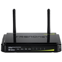 Trendnet 300Mbps 10/100Mbps Wireless N Home Router