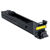 Konica Minolta Magicolor 4650 Yellow High Capacity Toner Cartridge