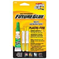 Pacer Technology Plastic-Fuse Future Glue