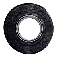 Pacer Technology E-Z Fuse Tape Black 10 ft.