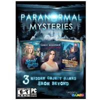 Legacy Software Paranormal Mysteries (PC)