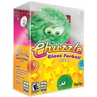 Popcap Chuzzle The Giant Furball Edition (PC/Mac)