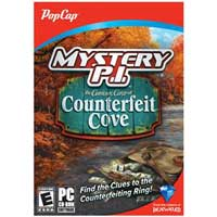 Popcap Mystery P.I. : The Curious Case of Counterfeit Cove