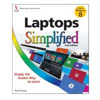 Wiley LAPTOPS SIMPLIFIED 2/E