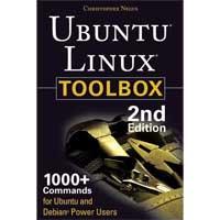 Wiley UBUNTU LINUX TOOLBOX 2/E
