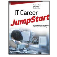 Wiley IT CAREER JUMPSTART
