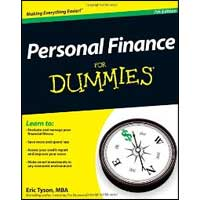 Wiley PERSONAL FINANCE DUMMIES