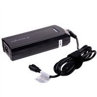 Kensington Lenovo/IBM 90 Watt Notebook Charger with USB Power Port