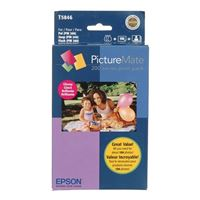 "Epson 4"" x 6"" PictureMate 200 Series Print Pack 150 Sheets"