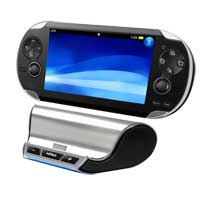 Nyko Speaker Stand for PS Vita