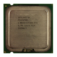 Intel 3.0GHz Pentium 4 Processor Refurbished