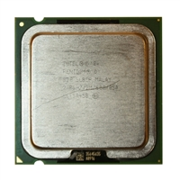 Intel 2.8GHz Socket 775 Pentium D Processor - Refurbished