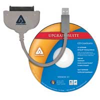 "Apricorn 2.5"" SATA to USB 3.0 Cable"