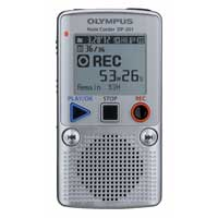 Olympus Digital Recorder