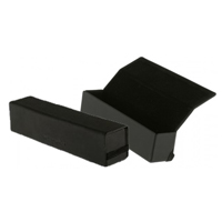 Moleskine READING GLASSES CASE BLAC