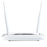 TP-LINK TL-WR842ND Multi-Function Wireless N Router