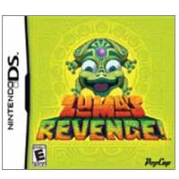 Popcap Zuma's Revenge (DS)