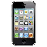 Apple iPhone 3GS 8GB - Black (AT&T)