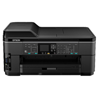 Epson WorkForce WF-7510 Wide-format All-in-One Printer