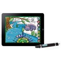 Griffin Crayola ColorStudio HD for iPad/iPad 2