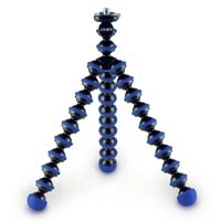 Joby Gorillapod Digital Camera Tripod