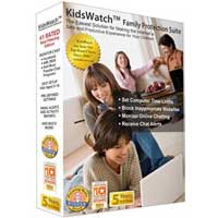 Re:Launch Kidswatch Family Protection Suite (PC)