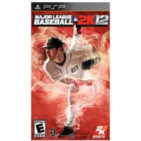 Take Two MLB 2K12 (PSP)