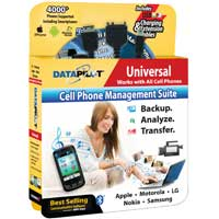 Susteen DataPilot 7.0 Universal Kit