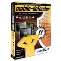 Susteen DataPilot Mobile Defender Software