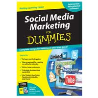 Rhino Social Media Marketing For Dummies (PC)