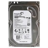 "Seagate Barracuda 2TB 7,200 SATA 6Gb/s 3.5"" Internal Hard Drive ST2000DM001"