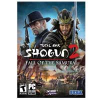 Sega Total War: SHOGUN 2 - Fall of the Samurai (PC)