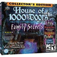 Encore Software House of 1000 Doors (PC)