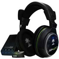 Turtle Beach Ear Force XP400 Wireless Headset