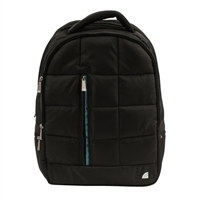 "Inland Notebook Backpack Fits up to 15.6"" - Black"