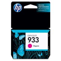 HP HP 933 Magenta Ink Cartridge