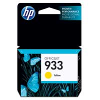 HP HP Yellow Ink Cartridge
