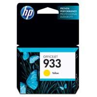 HP 933 Yellow Ink Cartridge