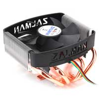 Zalman CNPS8000B Low Profile CPU Cooler