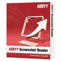 ABBYY Screenshot Reader (PC)