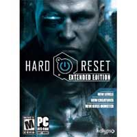 Kalypso Hard Reset: Extended Edition (PC)