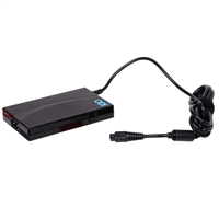 iGo 90 Watt Mini Laptop Charger Refurbished