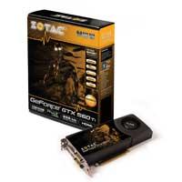 Zotac GeForce GTX 560 Ti 1024MB GDDR5 PCIe 2.0 x16 Video Card